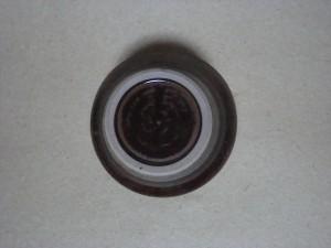 太田哲三窯 5寸縁付切立深鉢