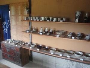 唐津東風窯