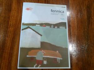 fennica5号